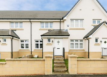 Thumbnail 2 bed terraced house for sale in Easter Langside Drive, Dalkeith