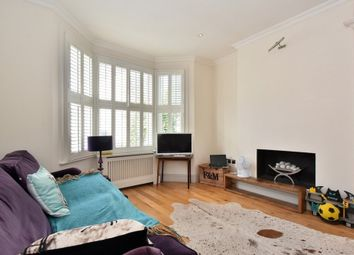 Thumbnail 4 bed property to rent in Woolneigh Street, Fulham