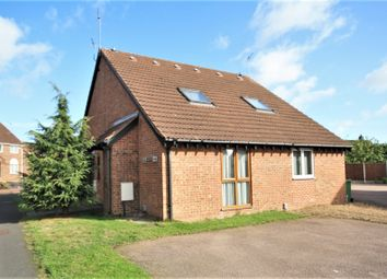 Thumbnail 1 bed property to rent in St Margarets Drive, Sprowston, Norwich