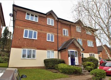 Thumbnail 1 bed flat to rent in Fallow Rise, Hertford