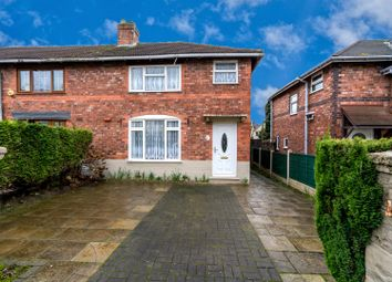 Thumbnail 3 bedroom semi-detached house for sale in May Street, Bloxwich, Walsall