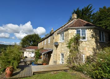 Thumbnail 4 bedroom detached house for sale in Staples Hill, Freshford, Bath