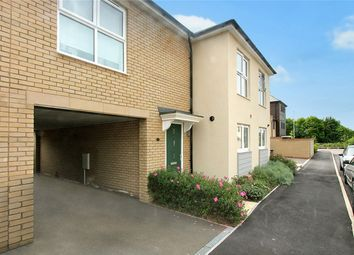 Thumbnail 3 bedroom terraced house to rent in Cranesbill Close, Cambridge