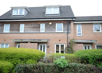 3 bed terraced house for sale in Amersham Road, Caversham, Reading RG4
