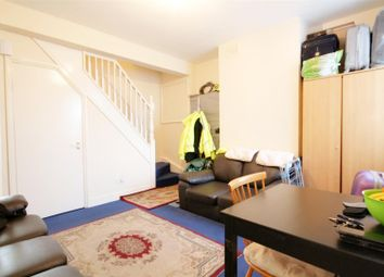 Thumbnail 3 bed terraced house to rent in Woodheyes Road, London