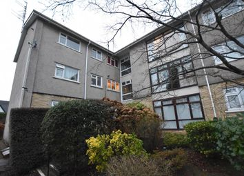Thumbnail 3 bedroom flat for sale in Barbrook Close, Lisvane, Cardiff