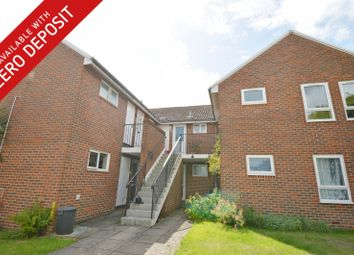 Thumbnail 1 bed flat to rent in Moggs Mead, Petersfield