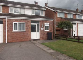 Thumbnail Room to rent in Larchwood Road, Coventry