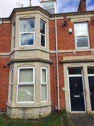 3 bed flat to rent in Oakland Road, Jesmond, Newcastle Upon Tyne NE2