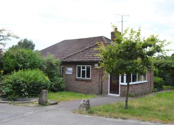 Thumbnail 3 bed detached bungalow to rent in Wilcot Road, Pewsey