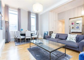 Thumbnail 2 bed flat for sale in Allsop Place, Marylebone, London