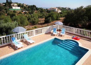 Thumbnail 6 bed villa for sale in Sitio Dos Quartos, Almancil, Loulé, Central Algarve, Portugal