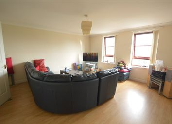 Thumbnail 2 bed flat for sale in Kidston Place, Glasgow, Lanarkshire