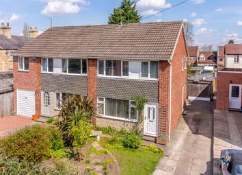 Thumbnail 3 bed semi-detached house for sale in Nursery Way, Clifford
