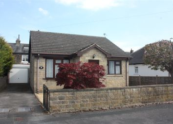 Thumbnail 2 bed bungalow for sale in Moorland Crescent, Baildon, Shipley, West Yorkshire