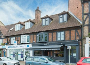 Thumbnail 2 bed flat for sale in Nightingales Corner, Little Chalfont, Amersham