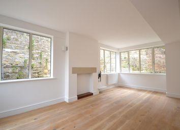 Thumbnail 2 bed flat to rent in Lansdown Villas, Camden Row, Bath