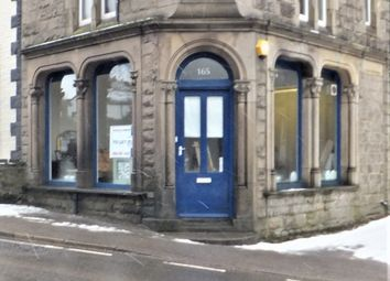 Thumbnail Retail premises to let in Fairfield Road, Buxton