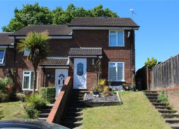 Thumbnail 2 bed end terrace house for sale in Buckingham Way, Frimley, Surrey