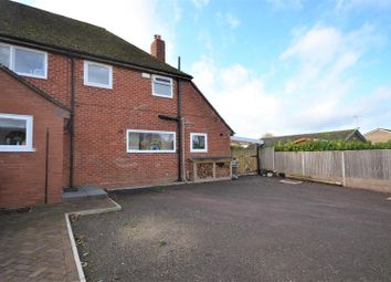 North Close, Shaftesbury Road, Gillingham SP8. 3 bed semi-detached house for sale