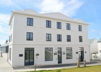 Thumbnail Commercial property for sale in Building 140 Kingmark House, Tregunnel Hill, Newquay, Cornwall