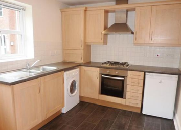 Thumbnail 2 bed flat to rent in Forsythia, Chorley