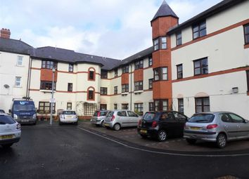 Thumbnail 1 bed flat for sale in Castle Court, Usk, Monmouthshire