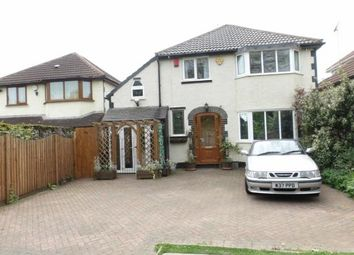 Thumbnail 5 bed detached house for sale in Druids Lane, Bromsgrove, West Midlands