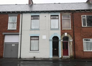 Thumbnail 3 bedroom terraced house for sale in Peel Street, Spring Bank, Hull