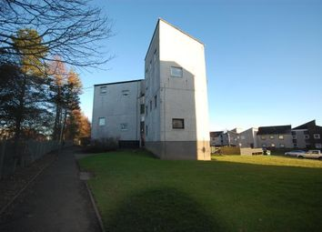 Thumbnail 2 bed maisonette to rent in Dochart Terrace, Dundee