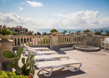 Thumbnail 4 bed apartment for sale in Majorca, Balearic Islands, Spain
