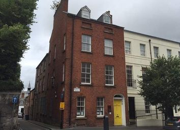 Thumbnail Office for sale in Bishop Street, Londonderry, County Londonderry