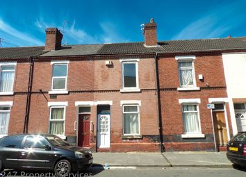 Thumbnail 2 bed terraced house to rent in Somerset Road, Hyde Park