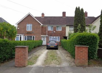 Thumbnail 2 bed terraced house for sale in Kelynmead Road, Stechford, Birmingham