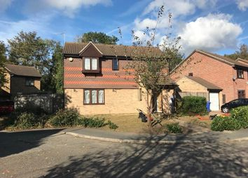 Thumbnail 4 bedroom detached house to rent in Harrap Chase, Badgers Dene, Grays