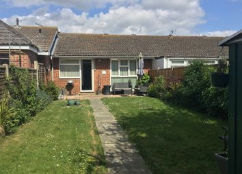 Thumbnail 2 bed terraced bungalow for sale in Markfield, Bognor Regis