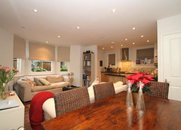 Thumbnail 2 bed flat to rent in Disraeli Road, Putney