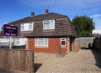 Thumbnail 4 bed semi-detached house for sale in Murford Avenue, Hartcliffe