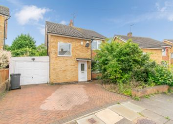 3 bed detached house for sale in Skelton Drive, Leicester LE2