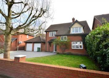 4 bed detached house for sale in High Road North, Laindon, Basildon SS15