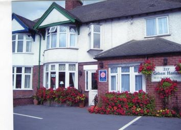 Thumbnail 8 bed semi-detached house for sale in Evesham Road, Stratford-Upon-Avon, Stratford Upon Avon, Warwickshire