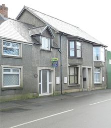 Thumbnail 1 bed terraced house for sale in Acorn Cottage, Cardigan Road, Haverfordwest, Pembrokeshire