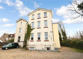 Thumbnail 1 bedroom flat for sale in London Road, Greenhithe, Kent