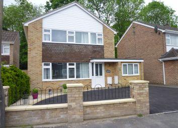 Thumbnail 3 bed detached house for sale in Amouracre, Ashton Park, Trowbridge