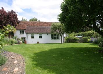 Thumbnail 4 bed property for sale in Rosemary Lane, Haddenham, Aylesbury