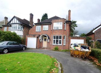 Thumbnail 4 bed detached house for sale in Water Orton Road, Castle Bromwich, Birmingham