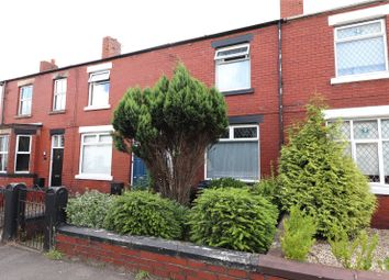 2 bed terraced house for sale in Liverpool Road, Skelmersdale, Lancashire WN8