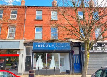 Thumbnail 5 bed terraced house for sale in 341 Aigburth Road, Aigburth, Liverpool