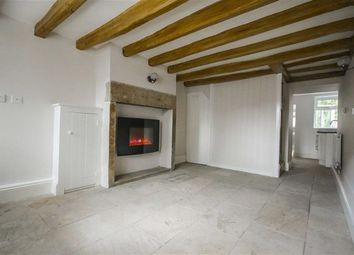 Thumbnail 1 bedroom cottage for sale in King Street, Whalley, Clitheroe