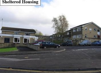 Thumbnail 1 bed flat to rent in Gorehedge, Frome